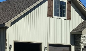 metal siding idaho falls id
